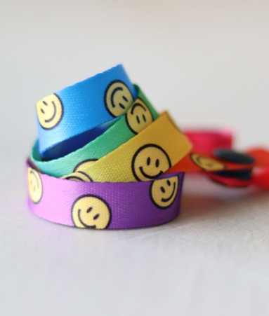 [GOODS] LOVE SMILE Mask Strap